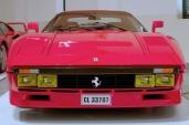 The Ferrari 288 GTO