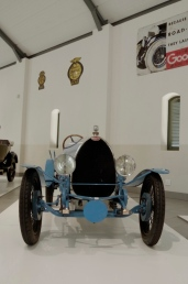 Another early Bugatti.