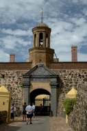 The Castle of Good Hope.