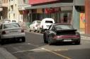 A little bit of Car Spotting in Cape Town.