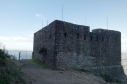 The Blockhouse, looking towards Table Bay.