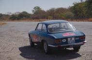 One Vintage AlfaRomeo