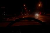 Lusaka at 3:30 am.