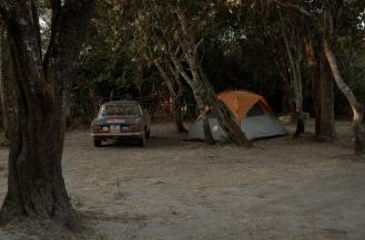 Camp D2D, Kapishya.