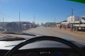 The Road to Lusaka.