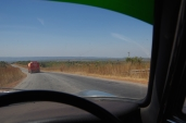 Mad Tanzanian fuel lorry.