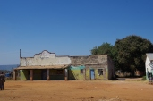Economic stagnation in Northern Zambia.