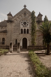 The 2nd Church.