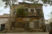 A building in Bagamoyo.