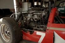 Alfa 1750 Twin Cam.