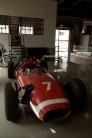 Porsche F1 Racer.