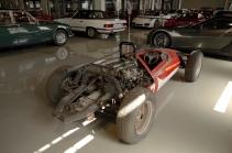 Porsche F1 racer with Alfa 1750 engine.
